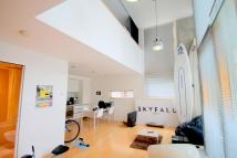 2 bed Apartment to rent in Benyon Wharf...