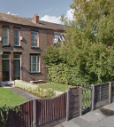 2 bed Terraced home to rent in Palatine Road...