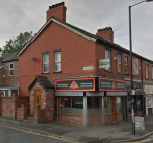 2 bed Flat to rent in Church Road, Manchester...