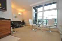 Flat to rent in The Gatehaus, Leeds Road...