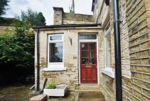 Terraced house in Camm Street, Brighouse...