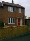 2 bed Terraced property to rent in HAWES CRESCENT, Crook...