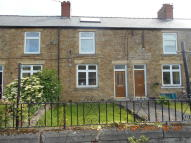 Hogarth Terrace Flats Terraced property to rent