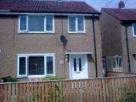 Terraced property to rent in LANGDALE AVENUE, Crook...