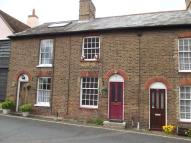 2 bedroom Terraced house for sale in Church Street, Maldon