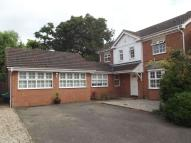 Detached property for sale in Wallace Binder Close...