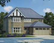 4 bedroom new home for sale in Calverley Lane...