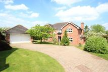 5 bed Detached home in Wellfield Way, Whitchurch