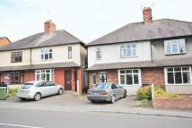 semi detached house for sale in Wrexham Road, Whitchurch