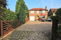 5 bed Detached house for sale in Chester Avenue...