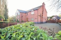 Detached property in Sedgeford, Whitchurch
