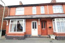3 bed Terraced property in Park Road, Whitchurch
