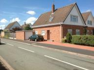 Link Detached House in Somerset Way, Wem...