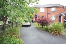 2 bed semi detached property in St. Alkmunds Meadows...