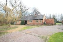 Barn Conversion for sale in Frog Lane, Malpas