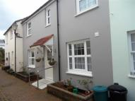 Somerset Place Terraced house to rent