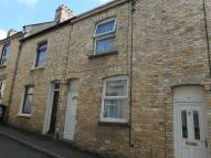 3 bed Terraced house to rent in Sunny Bank, Barnstaple...