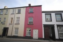 3 bed Terraced home to rent in New Street, Torrington...
