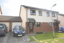 Oakwell Close semi detached house to rent