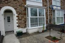 1 bedroom Flat to rent in Park Avenue, Bideford...