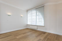 2 bed Apartment in Coventry House...