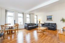 Apartment in Drury Lane, Covent Garden