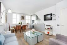 Apartment in Longmoore Street...