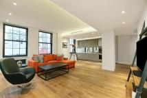 Apartment to rent in Paramount House...