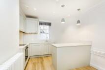 Apartment in Ganton Street, Carnaby...