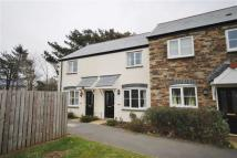 2 bed Terraced house in Treclago View, Camelford