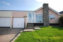 Detached Bungalow to rent in Pentargon Road, Boscastle
