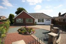 Bungalow for sale in Glen Drive, Oakham...