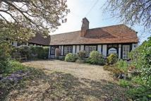 Character Property for sale in Cottesmore Road, Ashwell...