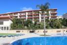Apartment in Meia Praia...