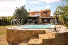 4 bedroom Villa for sale in Ferrel, Luz...