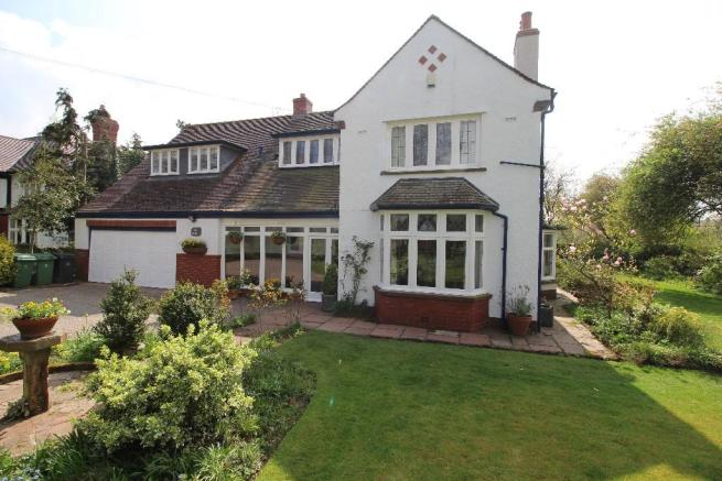5 Bedroom Detached House For Sale In Holme Park Aglionby CA4