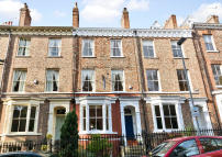 property for sale in Abbeyfields Guest House, 19 Bootham Terrace, York, North Yorkshire, YO30