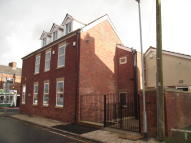 1 bed Flat to rent in Geoffrey Street, Preston...