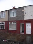 2 bed Terraced property to rent in Raikes Road, Preston...