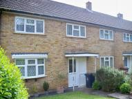 Terraced house to rent in Pankhurst Crescent...