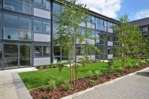 Studio apartment to rent in Anstey Way, Cambridge