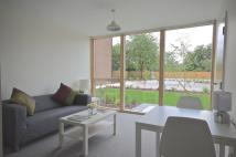 Studio flat to rent in Anstey Way, Cambridge