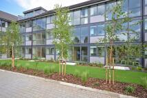 1 bedroom Apartment to rent in Anstey Way, Cambridge