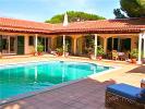 4 bedroom Detached Villa for sale in Algarve, Almancil