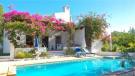 Detached house for sale in Algarve, Almancil