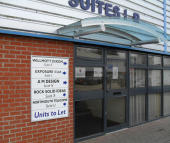 property to rent in Suite K Diss Business Park,