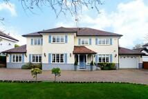 5 bedroom Detached home in Far Moss Road...