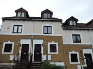 4 bedroom Terraced home to rent in King Arthur Drive...