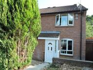 2 bedroom End of Terrace home for sale in Constable Close, Yeovil...
