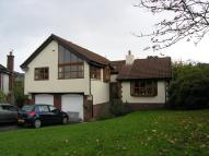 Detached house for sale in Kilburn Water, Largs...